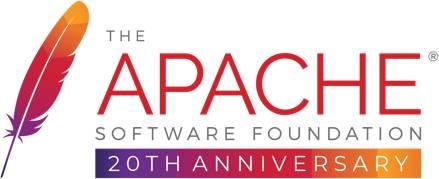 apache所有软件的下载地址