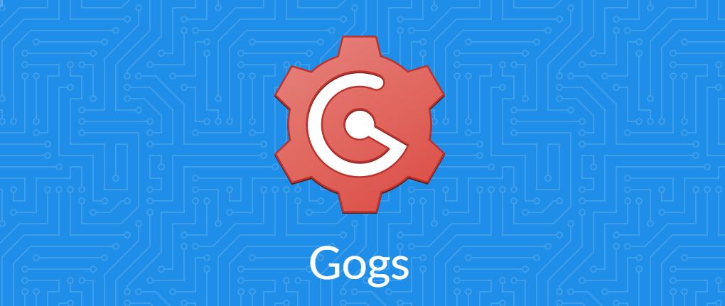 Centos7安装Gogs